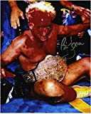 #1: Ric Flair Autographed 8