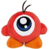 """Sanei Kirby Adventure Series All Star Collection 5"""" Waddle Doo Plush"""