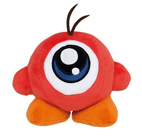 kirby plush waddle doo - 2