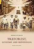 Treforest, Glyntaff & Rhydyfelin
