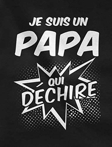 Green Noir Turtle shirts Homme Papa Noël Cadeau Pour Qui Super Dechire T Sweatshirt 6fqr6