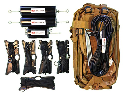Chameleon Antenna - CHA TD (Tactical Dipole) - 1.8, used for sale  Delivered anywhere in USA
