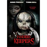 Finders Keepers by Lions Gate