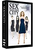 Sex and the City : L'Intégrale Saison 1 - Coffret 2 DVD
