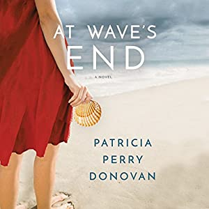 At Wave's End Audiobook