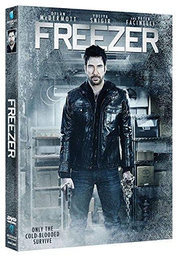 Freezer (Dvd Freezer The)