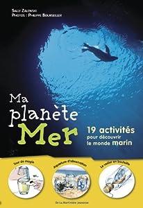 """Afficher """"Ma planète mer"""""""