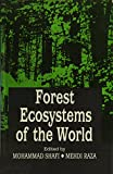Forest Ecosystems of the World 9788170331636