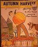 Autumn Harvest, Alvin R. Tresselt, 0688099254