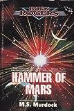 Hammer of Mars, M. S. Murdock, 0880387513