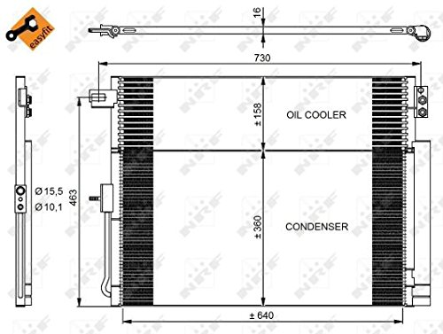 NRF 350038 Air-Conditioning Installation