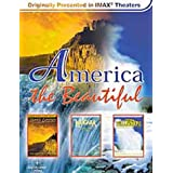 America the Beautiful Collection (Niagra / Yellowstone / Grand Canyon) (Large Format)