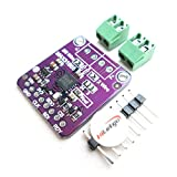 HiLetgo PT100 MAX31865 RTD Temperature Thermocouple Sensor Amplifier Module for Arduino