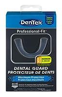 DenTek Professional Fit Maximum Protection Dental Guard, 1 Each