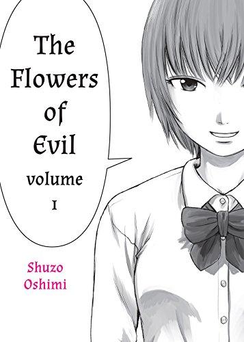 Evil Flowers - The Flowers of Evil Vol. 1