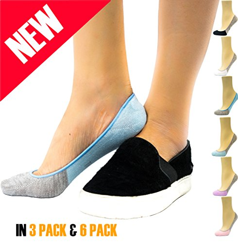 Thirty48 Womens Loafer Socks Liners product image