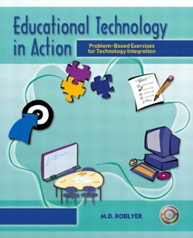 Educational Technology in Action with CD