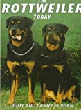 img - for The Rottweiler Today book / textbook / text book
