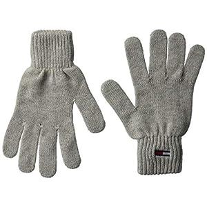 Tommy Jeans Women's Tjw Basic Flag Rib Gloves
