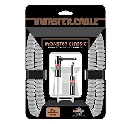 Monster Cable Classic 1/4