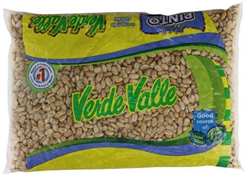 Verde Valle Pinto Beans, 4 Pound