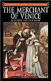 The Merchant of Venice, Vicki K. Janik, 0313309442