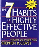 img - for The 7 Habits of Highly Effective People(Miniature Edition) (Miniature Editions) book / textbook / text book