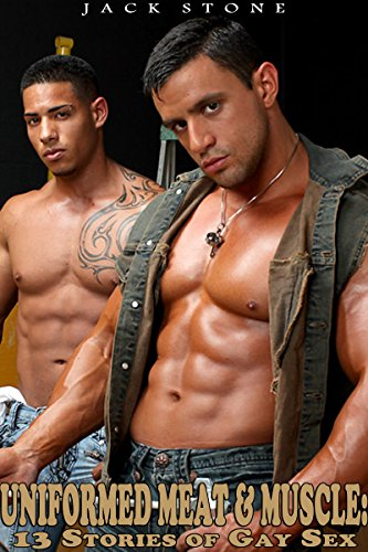 Gay muscle sex stories