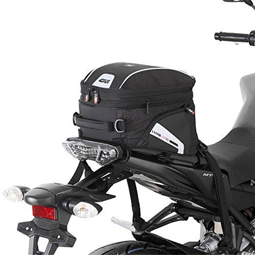 Rear Tail Seat Bag Givi XS 313 Kawasaki ER-6n
