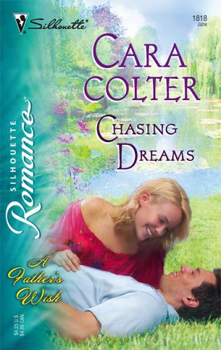 book cover of Chasing Dreams