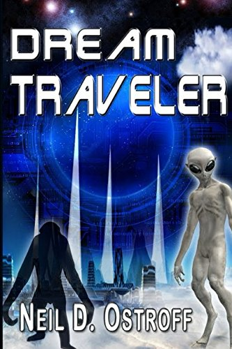 Dream Traveler (The Galactic Warrior Series - Book Three)