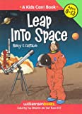 Leap into Space, Nancy F. Castaldo, 0824968158