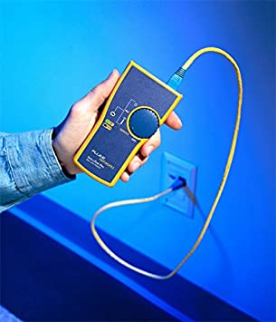 Fluke Networks IntelliTone Pro200 Tone Generator (MT-8200-61-TNR) (Pack of 2) - - Amazon.com