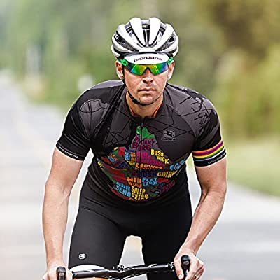 Giordana 2017 Men s Brooklyn Neighborhoods Trade Vero Short Sleeve Cycling  Jersey - GI-S5- 24a1485e2