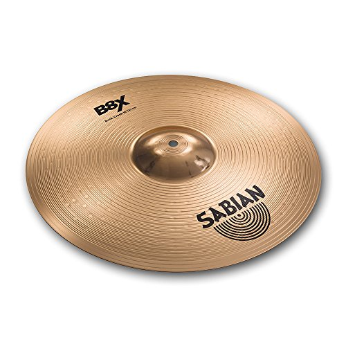 """Sabian Crash Cymbal 16"""" 41609X, used for sale  Delivered anywhere in USA"""