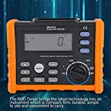 PENFU Multimeter RCD Tester, Leakage Switch Tester