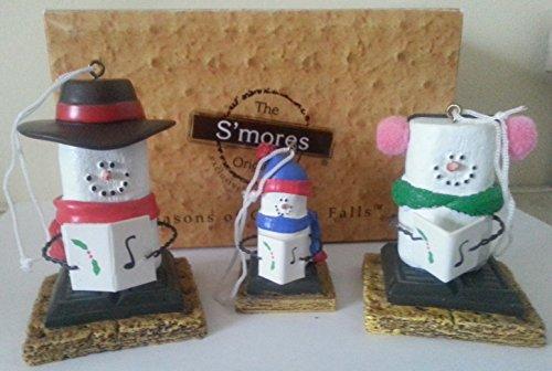 The S'mores Original - Seasons of Cannon Falls Ornaments