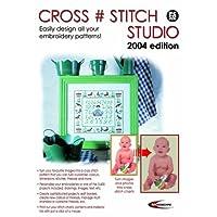 Cross Stitch Studio
