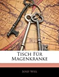 Tisch Für Magenkranke, Josef Wiel, 114138910X