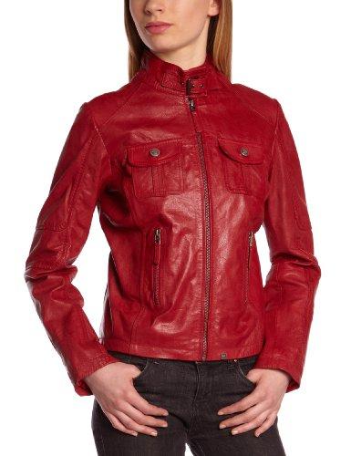 Oakwood - Chaqueta para mujer Rojo