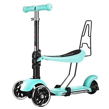 WEM Patada para scooter de deportes al aire libre, Patada de ...