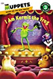 I Am Kermit the Frog, Ray Santos, 0316182974