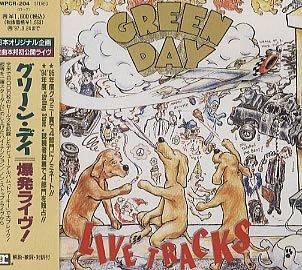 Live Tracks (Japan Edition)