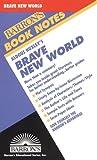 Brave New World (Huxley), Anthony Astrakhan, 0812034058