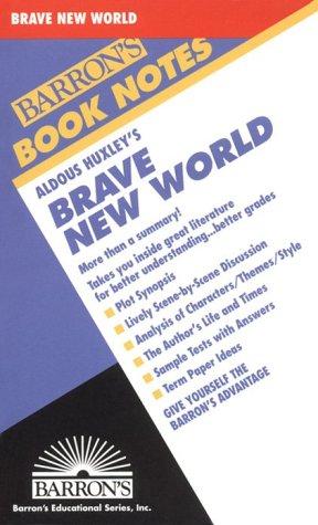 Throwback Thursday: 'Brave New World' by Aldous Huxley