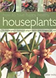How to Have Happy Healthy Houseplants, Peter McHoy, 1842155466