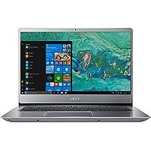 """Acer Swift 3 SF314-54-56L8, 14"""" Full HD, 8th Gen Intel Core i5-8250U, 8GB DDR4, 256GB SSD, Windows 10, Silver"""