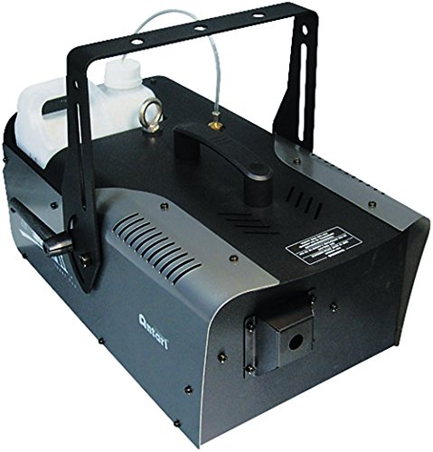 Elation Z-1200 II 1200 Watt Pro Fog Machine by Elation