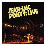 Jean-Luc Ponty - Live - Atlantic - ATL 50 594