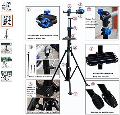 Bollinger RXR004 Bicicleta Vertical, Negro, Talla Única: Amazon.es: Deportes y aire libre